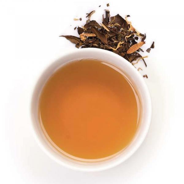 Ceai alb organic cu flori de portocal 40G [1]