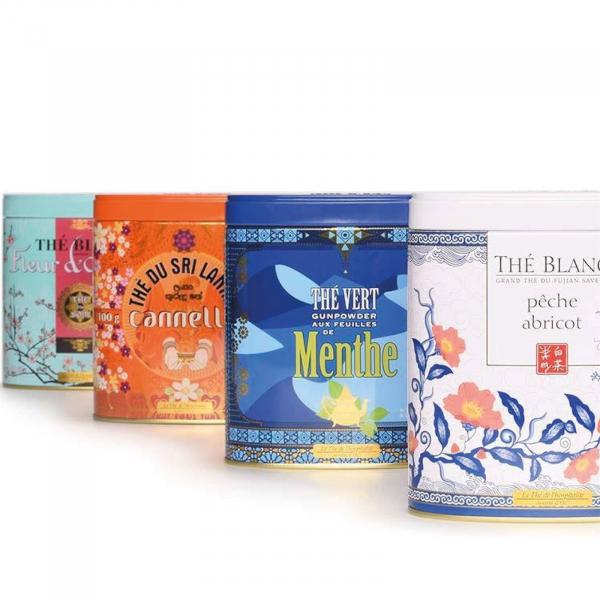 Ceai alb organic cu flori de portocal 40G [2]