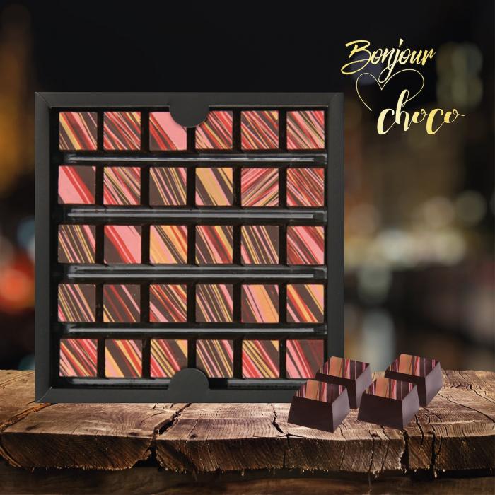 Malibu Rum - Bomboane de ciocolata [2]