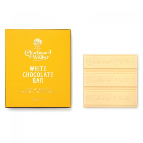 Ciocolata alba 80G [1]