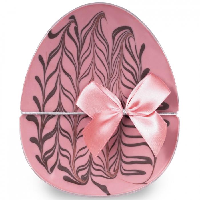Ou ciocolata ruby - Colectia Paste 2021 [0]