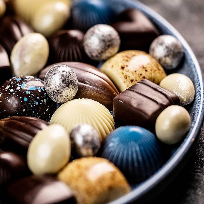 Premier Cru 16 - Selectie premium bomboane de ciocolata 180G [2]