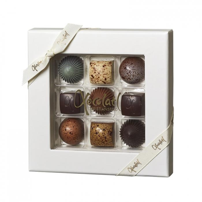 Premier Cru 9 - Selectie premium bomboane de ciocolata 80G [1]