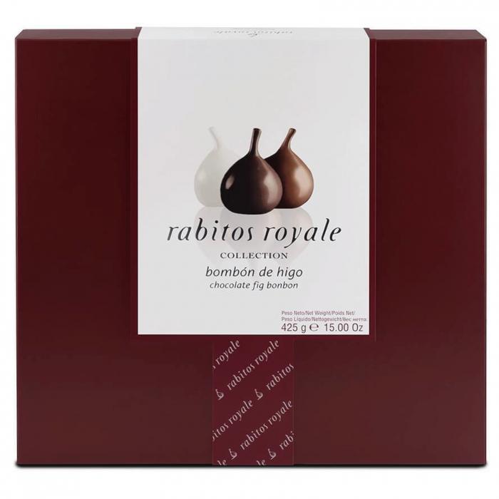 Smochine in ciocolata - Colectia Regala 425G [1]