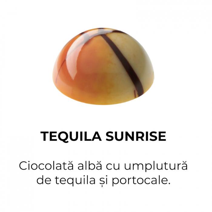Tequila Sunrise - Bomboane de ciocolata [1]