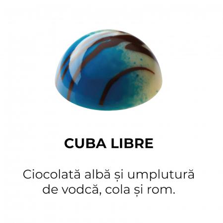 Cuba Libre - Bomboane de ciocolata [1]