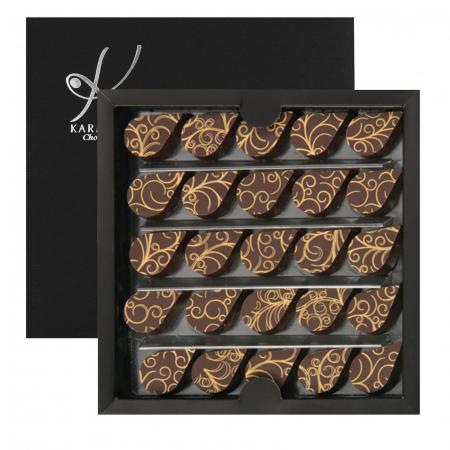 Cognac - Bomboane de ciocolata [0]