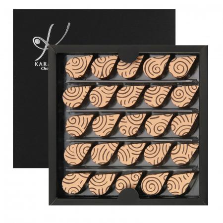 Whisky - Bomboane de ciocolata [0]