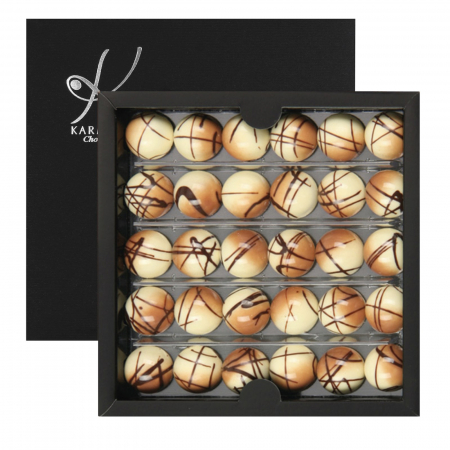 Pina Colada - Bomboane de ciocolata [0]