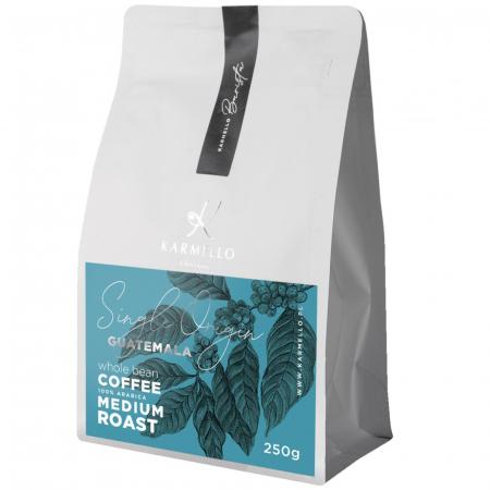 Cafea boabe Guatemala single origin [0]