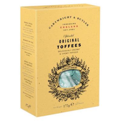 Caramele in cutie carton 130G [0]