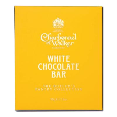 Ciocolata alba 80G [0]