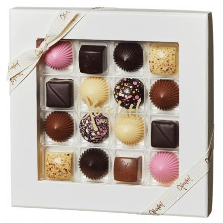 Limited Pink 16 - Selectie premium bomboane de ciocolata 140G [3]