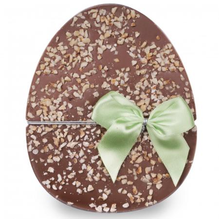 Ou ciocolata cu lapte si alune de padure - Colectia Paste 2021 [0]