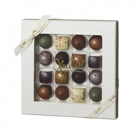 Premier Cru 16 - Selectie premium bomboane de ciocolata 180G [1]