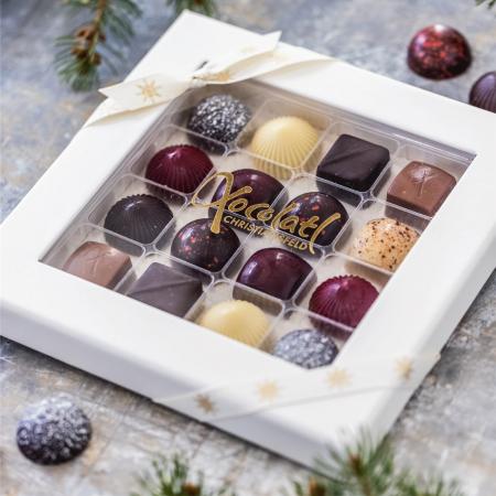 Premier Cru 16 - Selectie premium bomboane de ciocolata 180G [0]