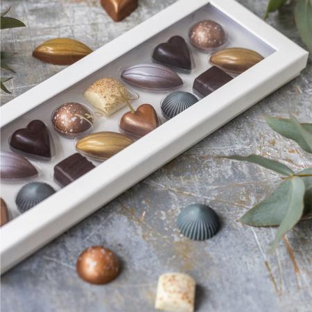 Selection 16 - Selectie premium bomboane de ciocolata 135G [2]