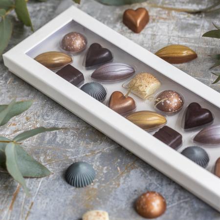 Selection 16 - Selectie premium bomboane de ciocolata 135G [0]