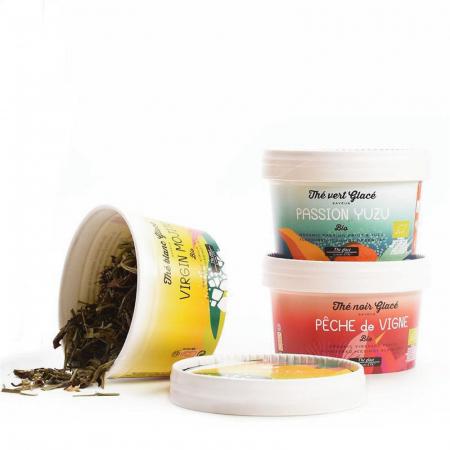 Set cadou 3 ceaiuri organice de vara 105G [2]