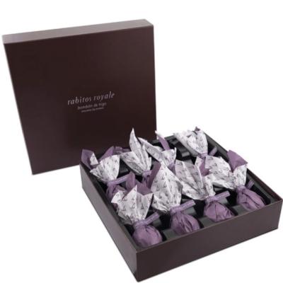 Smochine in ciocolata alba 153G [1]
