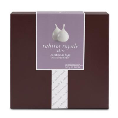 Smochine in ciocolata alba 153G [0]