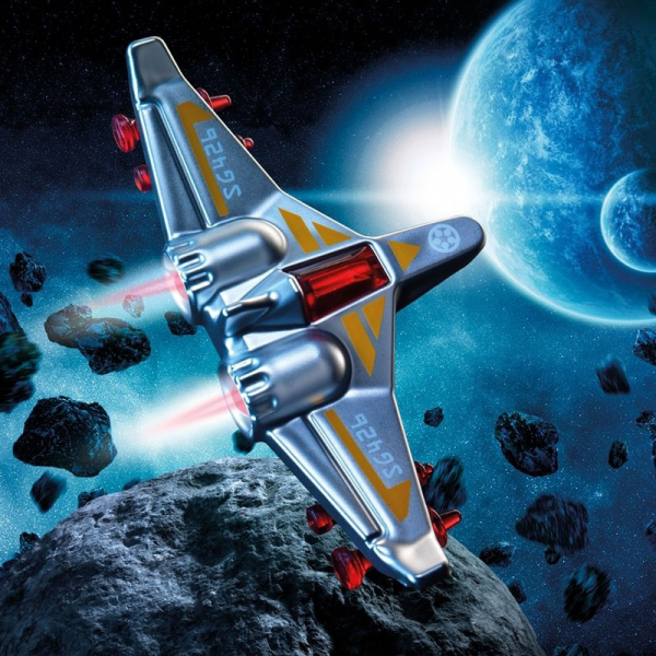 Asteroid Escape 3