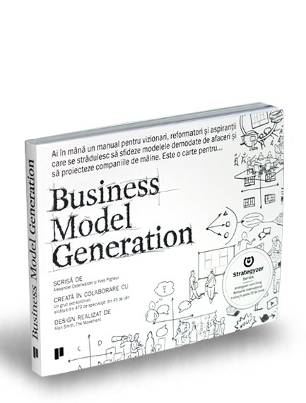Business Model Generation 0