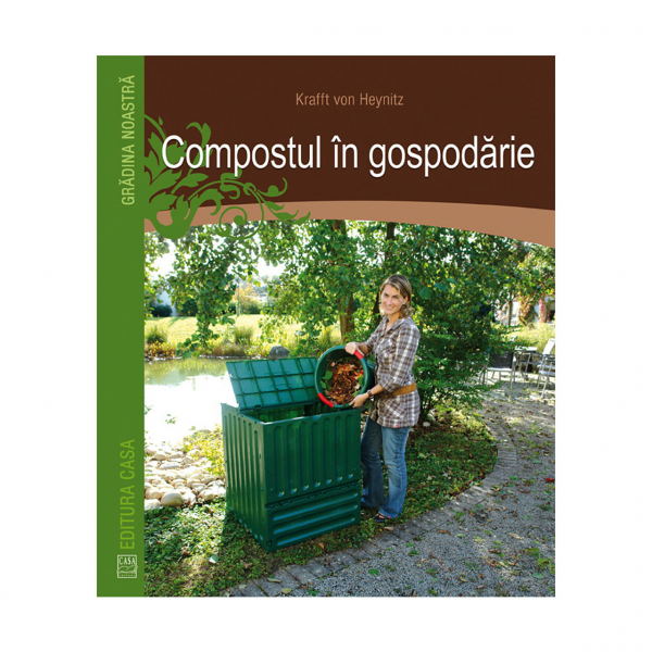 Compostul in gospodarie 0