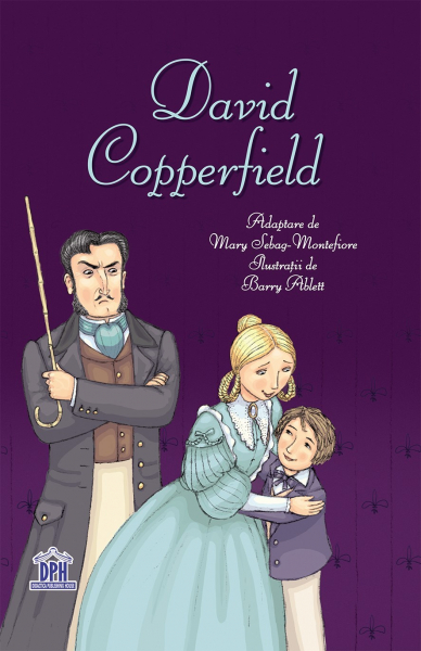 DAVID COPPERFIELD 0