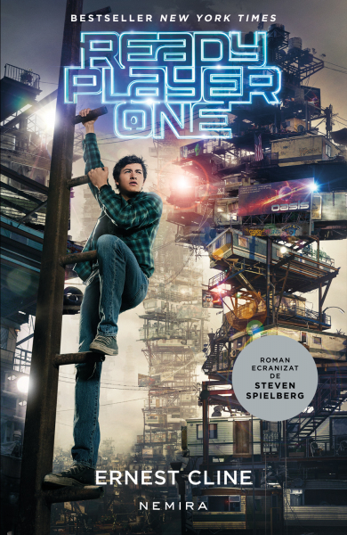 Ready Player One (ed. 2018) 0