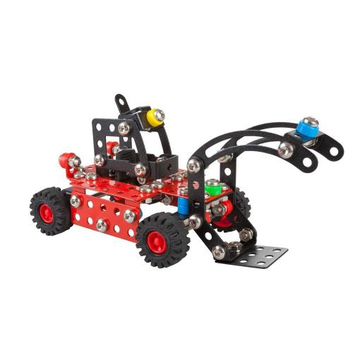 Set constructie - Forest - Wood Mover 1