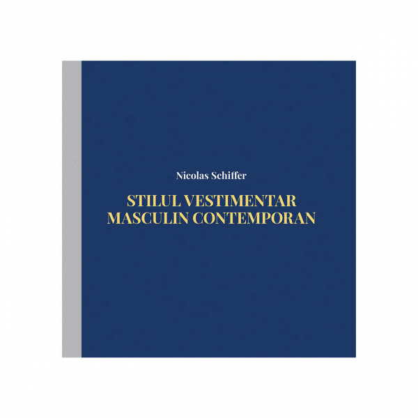 Stilul vestimentar masculin contemporan 0