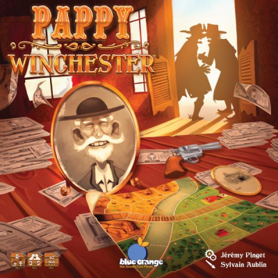 PAPPY WINCHESTER [0]