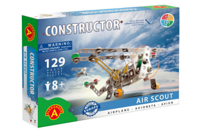 Set constructie - Air Scout0