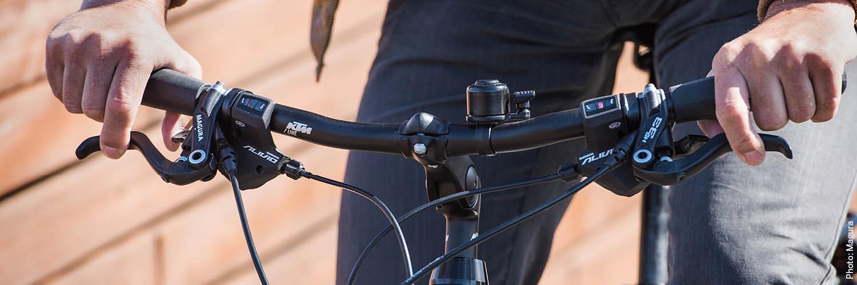 Frane-biciclete