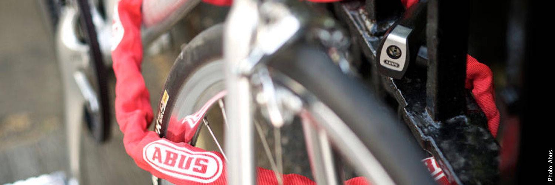 Antifurt bicicleta