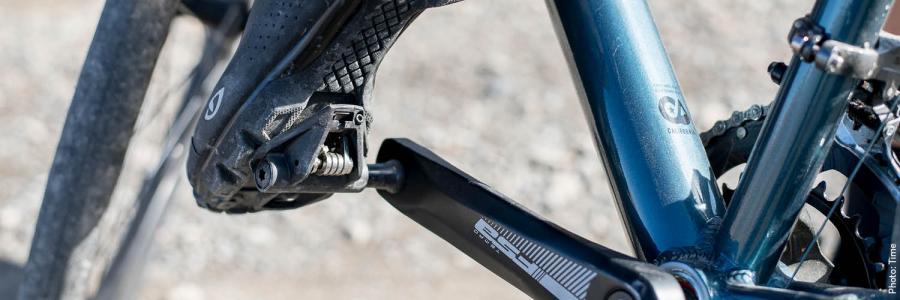 Pedale-bicicleta