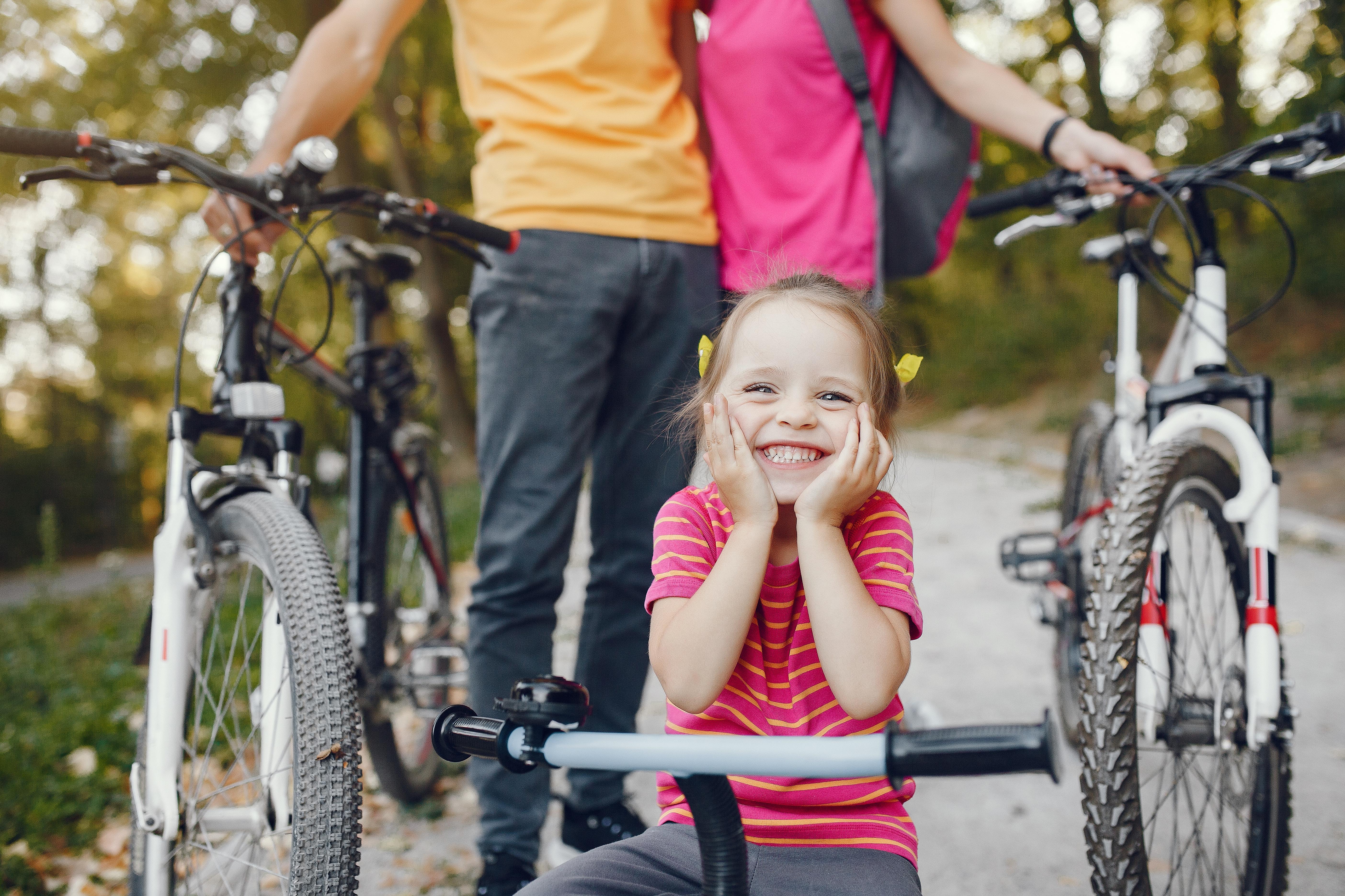 Ghid achizitie bicicleta copii: Cum sa aleg bicicleta potrivita pentru copilul meu?