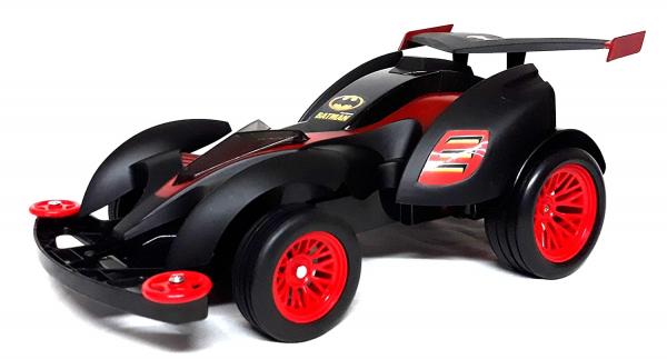 Batman, Mașină rapida cu telecomandă 0