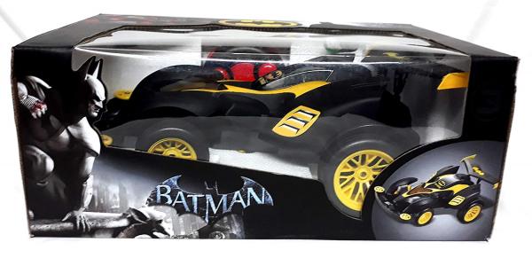 Batman, Mașină rapida cu telecomandă [1]