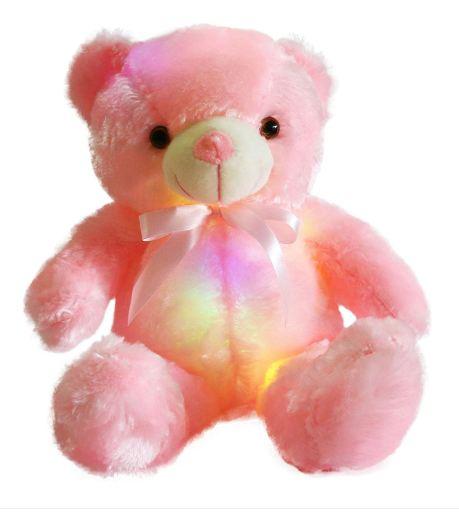 Ursuleţ luminos [0]