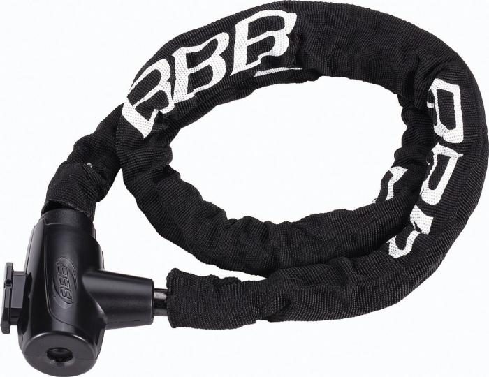 Antifurt bicicleta BBB PowerLink BBL-48 18mmx100cm negru [0]