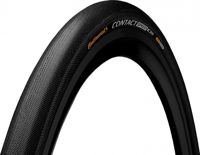 Cauciuc bicicleta 700 X 35C - anvelopa Continental Contact Speed 35-622 SL [0]