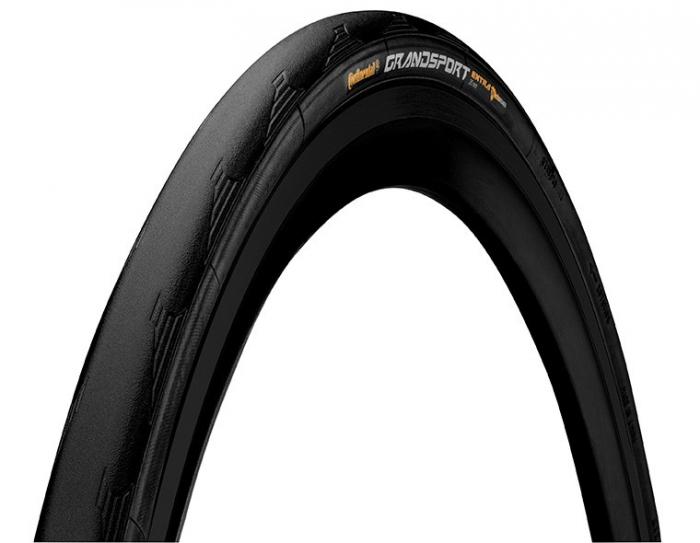 Anvelopa Continental Grand Sport Extra 32-622 - cauciuc bicicleta 700 X 32C, negru [0]