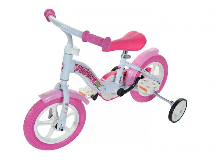 Bicicleta copii 10'' - UNICORN [2]