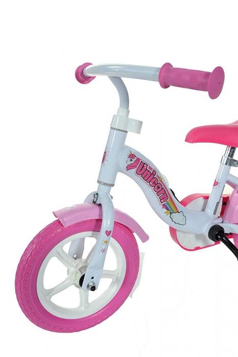 Bicicleta copii 10'' - UNICORN [3]