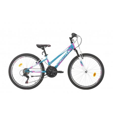 Bicicleta Sprint Calypso 24 2021 Turcoaz [0]
