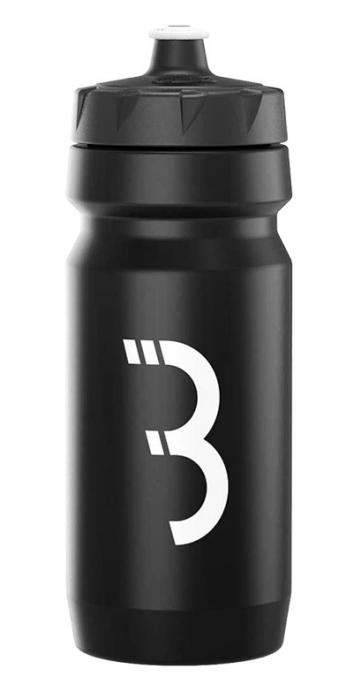 Bidon apa BBB BWB-0152 CompTank 550ml negru/alb [0]