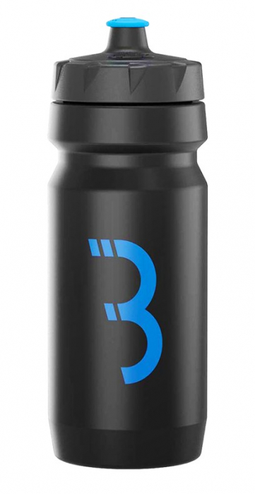 Bidon apa BBB BWB-0162 CompTank 550ml negru/albastru [0]