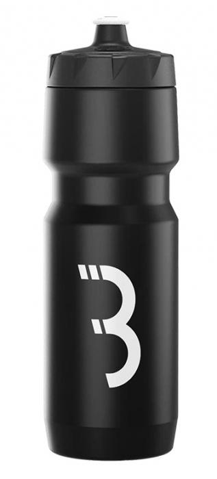 Bidon apa BBB BWB-0560 Comptank XL 750 ml negru/alb [0]